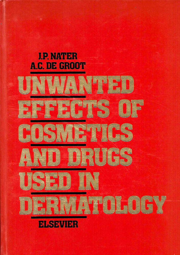 Bookcover Unwanted Effects Edition 2